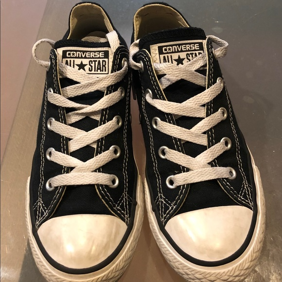 Converse Other - Converse All Star Shoes- Size 2.5 Youth